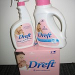 Dreft Laundry Detergent Review and Giveaway
