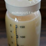 Sharing Breastmilk – Acceptable?