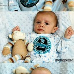 Three Months Old {Sawyer James}