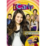 iCarly: The Complete 4th Season DVD Available July 10, 2012