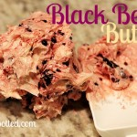 Wild Berry Butter Recipe! Freezer Safe Butter!