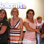 Find Me at #BlogHer12 to WIN with @ContoursBaby #kolcraftmomfest