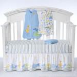 HALO Safe Sleep Crib Set & Sleepers {Review & Giveaway}