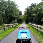 {Wordless Wednesday} Bike Trails