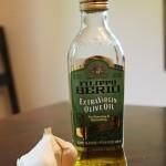 Garden to Kitchen: Fresh Basil Cubes with Garlic & Oil