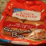 Two Great Sandwiches & Chance To Win $200 #kingshawaiian