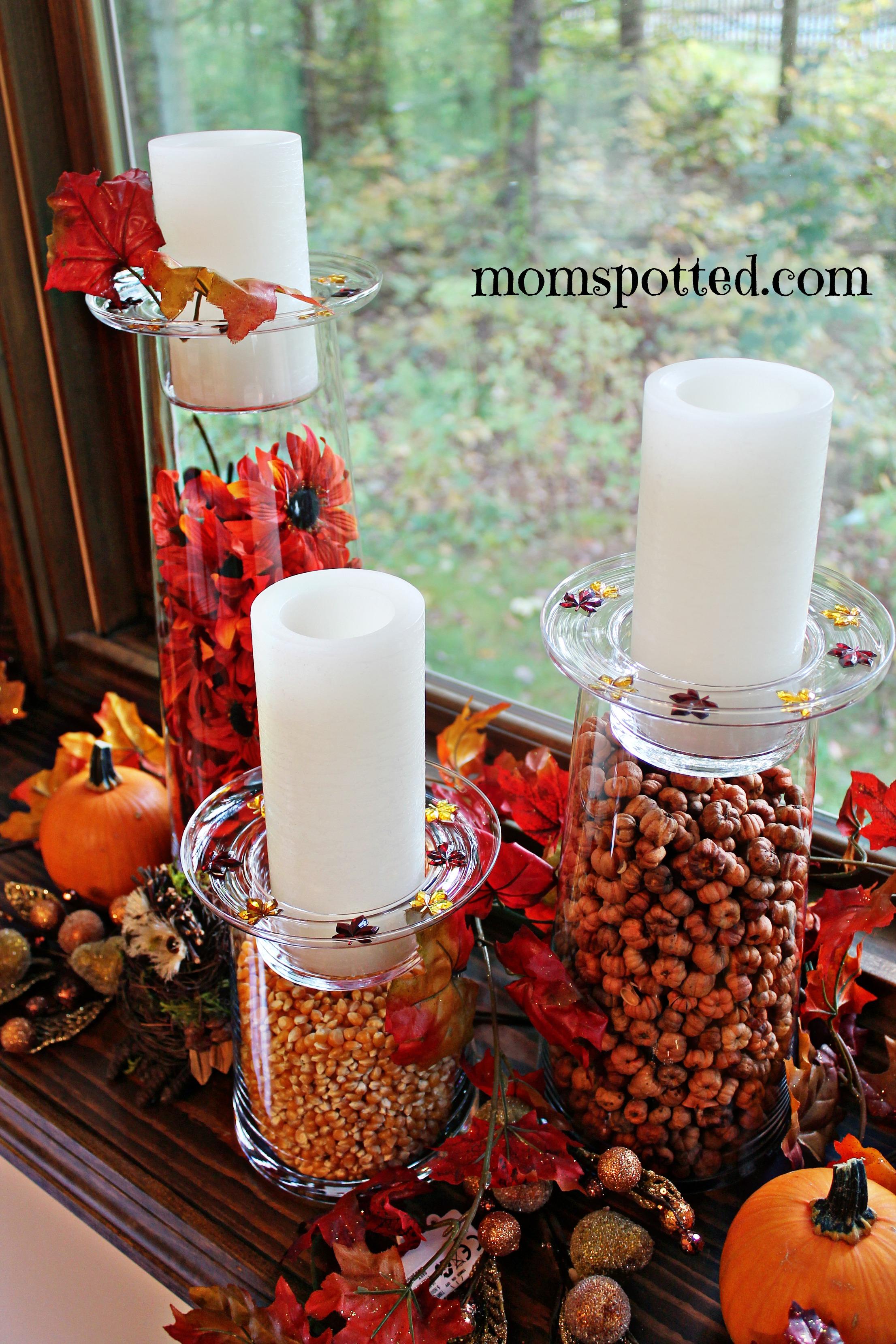 Autumn Halloween Home Decor Ideas My Tips Tricks