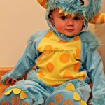 Wholesale Halloween Costumes Infant Toddler Lil Monster Costume #momspotted