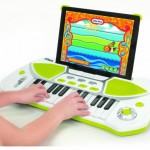 The Little Tikes iTikes Piano {Giveaway}