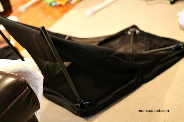 Babybjorn Travel Crib Light 2 Review Momspotted