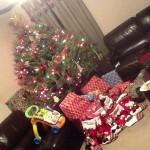 Our Christmas {2012}