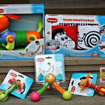 Tiny Love Toys & Teethers {Review & Giveaway} #RC