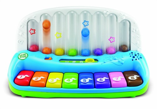 LeapFrog Poppin' Play Piano