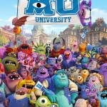 Fan of Monsters Inc? How about #MonstersUniversity! {Official Monsters University Teaser Trailer – Homework}