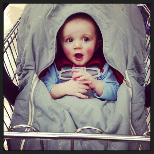 Sawyer James singing store jjcole carseat infant cover  #momspotted