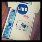 The Nivea #Sharethesensation Challenge {Ends MONDAY!!}