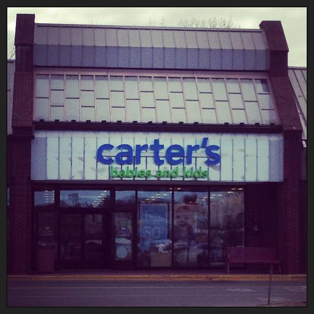 Carters West Springfield, MA #momspotted