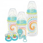 NUK Orthodontic Bottles Giveaway! {20 Winners!!!}