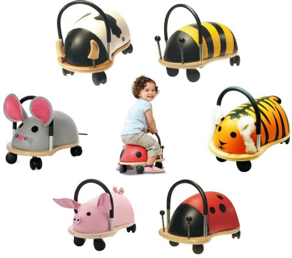 wheely-bugs