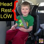 Car Seat Safety- Do you say something?
