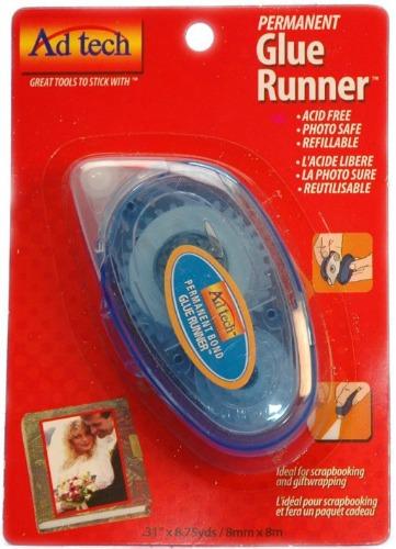 Adhesive Technologies 05620 Permanent Glue Runner