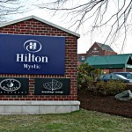 The Hilton Mystic is a Great Family Friendly Hotel in Connecticut