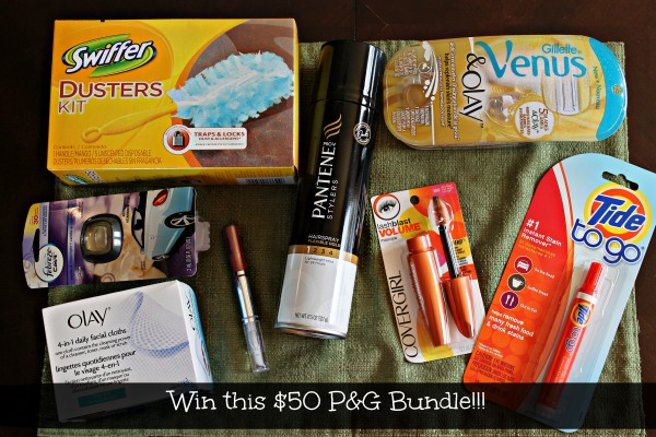 P&G Bundle