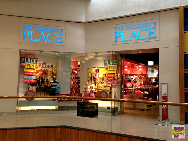 The Children's Place Canada Coupon Codes (interactivebest.ml) The Children's Place Canada is a store that exclusively sells casual clothing, footwear and accessories for kids and babies.