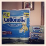 #Cottonelle is giving away FOUR (4) $10,000 bathroom makeovers!