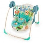 Bright Starts™ Playful Pals™ Portable Swing Review