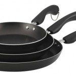 Farberware 3-Piece Open Skillet Set {Review & Giveaway}
