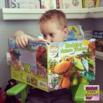 Buddy and The Nature Trackers from Readers Digest Children's Books {Review & Giveaway}