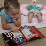 Sports Illustrated Kids Big Book of Who: Football (Review)