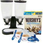 NEW Hershey's Cookies 'n' Creme Cereal Prize Pack Giveaway!