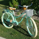 Huffy Deluxe 26″ Ladies' Bike Review