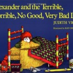 "DISNEY'S ""ALEXANDER AND THE TERRIBLE, HORRIBLE, NO GOOD, VERY BAD DAY"" Begins Production"