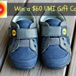 Back to School with UMI Shoes Fashionable Kids Shoes {$60 Gift Card Giveaway} #B2S