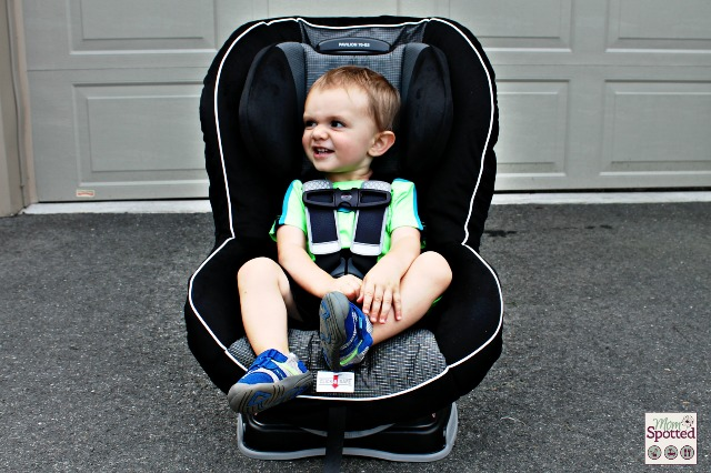 #Britax Pavilion 70-G3 Car Seat