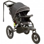 Jeep® Adventure Jogger Stroller {Review and #Giveaway}