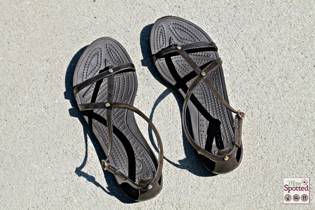 crocs really sexi sandal