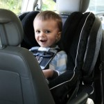 Britax Gives Me that Safe Feeling I Can Trust {Advocate 70-G3 Convertible Car Seat #Giveaway!}