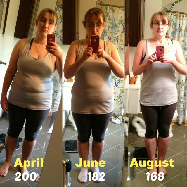 My Weightloss Journey #momspotted