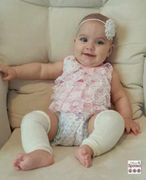 New Luvs NightLock Diapers {Review and #Giveaway} - MomSpotted