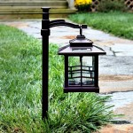 Plow & Hearth LED Solar Lanterns {$50 Gift Card Giveaway}
