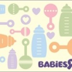"""Want In On The Sweetest Registry Deal Ever? {$50 Babies""""R""""Us Gift Card Giveaway!}"""