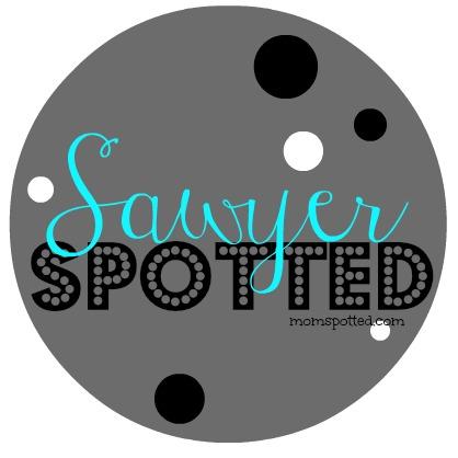 #SawyerSpotted