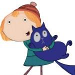 PBS KIDS Peg + Cat premieres October 7!!