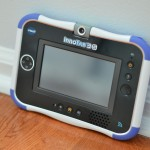 Vtech InnoTab® 3S Wi-Fi Learning App Tablet {Review & Giveaway}