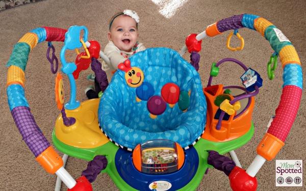 Baby Einstein Musical Motions Activity Jumper {Review ... | 600 x 376 jpeg 117kB