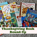 Thanksgiving Book Round-up